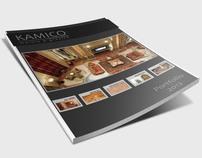 Kamico portfolio 2012 magazine
