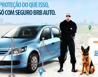 Hot site - Corretora de Seguros BRB
