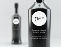 Elaion Corporate Identity