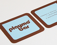 Playmo'bar