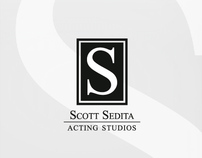 Scott Sedita Acting Studios - Website