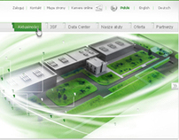 3Services Factory website