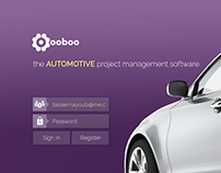 Ooboo Website Pages