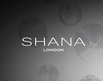 Shana London - Website
