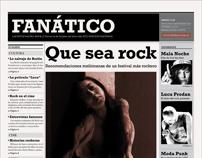 Diario | Fanático