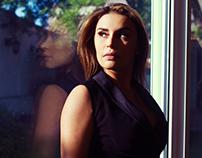 Mayra de Luca. PHOTOSHOOT