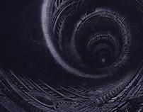 Flint Glass / Collapsar - Deus Irae (CD & Vinyl)
