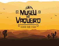 MUSEU DO VAQUEIRO