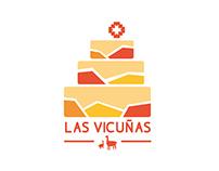 Branding - Las Vicuñas