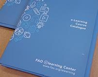 Course catalogue & promotional brochure