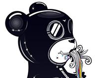 Latex Panda