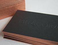 BITÂCORA™ Branding