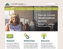 Georgia Alliance to End Homelessness