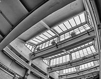 Technical College / Mladá Boleslav / © gobephoto 2017