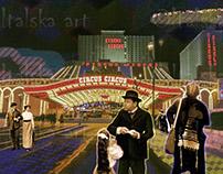 Circus Encounters