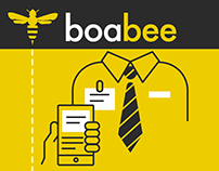 Infographic for BoaBee