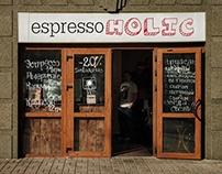 EspressoHolic Kyiv