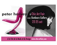Art Fair Invitations