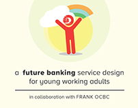 YIPPEE – banking service design