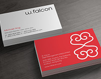 W. Falcon Financial Group