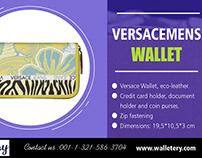 Versacemens Wallet   00113215863704   walletery.com
