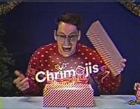 Chrimoji promo videos