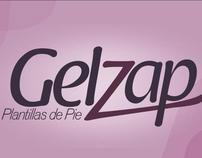 Product Design - Gelzap