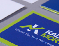 Kalamazoo Mortgage Branding