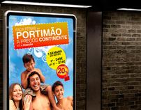 ALLGARVE / Portimão_ 2011 Continente Holidays