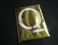 Qasimi - Menswear SS10 Lookbook