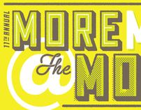 11th Annual More Music @ the Moore