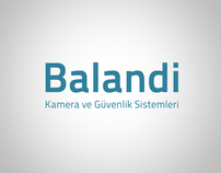 Balandi Security Systems