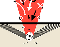 Longform Futurism - The Soccer Tactical Revolution