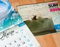 SurfPortugal - produtos gráficos vários