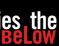 Bullies Below the Radar series book covers