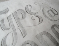 Drawn Letters Workshop