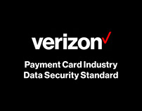 Verizon Payment Security | 2D Animation