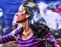 Youth Color Festival
