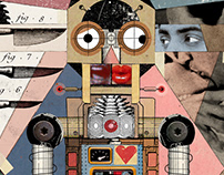 for The New York Times - robots