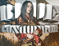 Billie Eilish Wallpaper