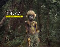 Zine IN.CA [Critical Interventions] #2