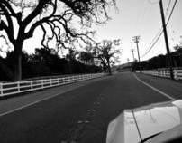 Drive :)