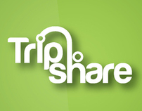 Trip Share - Mobile app