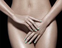 Body nail