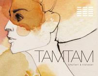 """""""TAMTAM"""" by Schulleri & Eiblonski"""