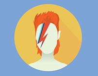 Rock Icons