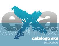 ACLUMEX - exa (extremadura aeronautica)