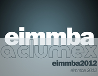 ACLUMEX - eimmba2012