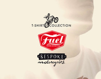 Fuel Bespoke Motorcycles Apparel