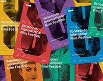Vancouver International Film Festival (VIFF) 2018